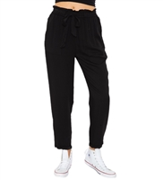 high_waisted_black_baggy_paper_bag_pants_slacks