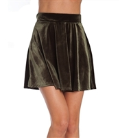 velour_mini_skirt
