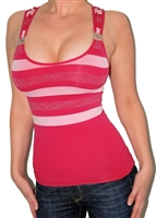 sexy_seamless_lurex_stripe_racer_back_top