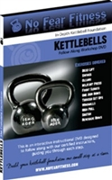 In Depth Kettlebell Foundation DVD