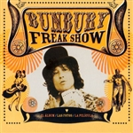 Freak Show (CD + Pelicula) - Enrique Bunbury