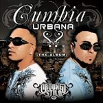 Crooked Stilo - Cumbia Urbana
