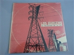 Los Bunkers - Gatefold RED Vinyl - Limited Edition - Imported