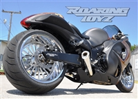 300 Outside Drive 99-07 Hayabusa Swingarm Kit
