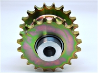300 Jackshaft Sprocket Fits Myrtle West Wide Tire Swingarms