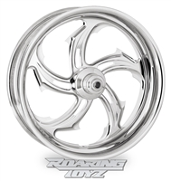 Performance Machine Rival Forged Aluminum Custom Wheels