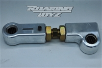 17-20 Ninja Z900 Z900RS Lowering Link Fully Adjustable Kawasaki Billet CNC Machined