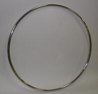 42 Inch Diameter Round Clothing Ring