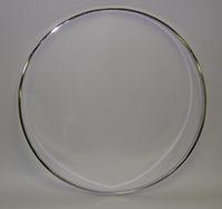 42 Inch Rectangular Tube Clothing Ring