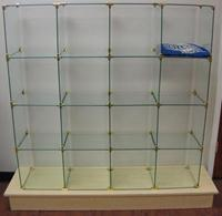 Tempered Glass Shelf