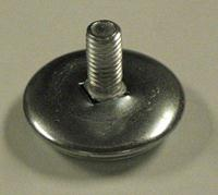 Threaded Leveler Swivel All Metal