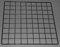 Vinyl Dipped Grid Panel Lot of50