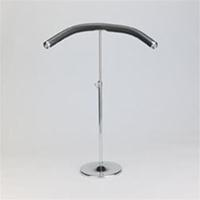 Flexible Hanger Stand 21 Inch Padded Form