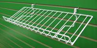 5 Pcs Wire Grid Candy Shelves