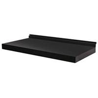 Slatwall Metal Shelves Wx D Shoes Shelf