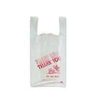 Lot of1 000 T Shirt Handle Bag 10 x 5 x 19