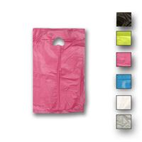 High Density Plastic Merchandise Bags
