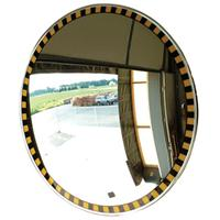 26 Inch Industrial Border Convex Mirror