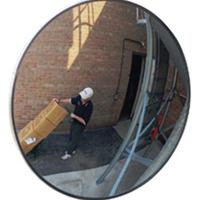 12 Inch Outdoor Security Convex Mirror