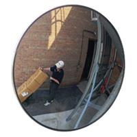48 Inch Outdoor Security Convex Mirror