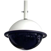8 Safety Dummy Cctv Pendant Wall Mounted Dome