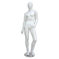 Female Mannequin Full Body Womens Glossy Abstract
