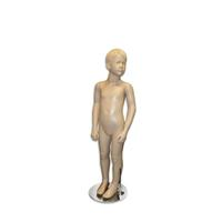 Boy Child Tall Mannequin Base Fleshtone