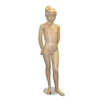 Tall Girls Designer Mannequin Metal Base