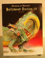 Hollywood Memorabilia Auction Catalog 19