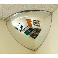 32 Inch Omni View Security Mirror 90 Degree