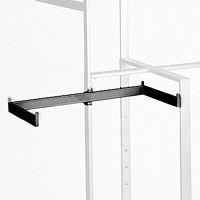 Twist On Shelf Support Square Rectangular Tubing