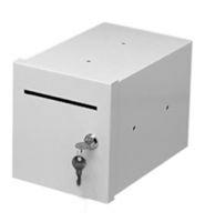 SK 701FS Single Lock Cash Drop Box Safe