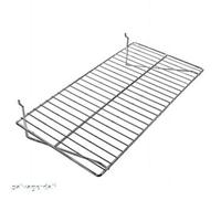 Slatwall Slatgrid Shelving Wire Retail Shelf