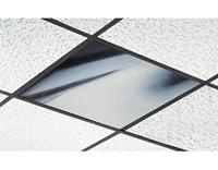 See Thru Security Mirror Panel 24 x 48 Clear