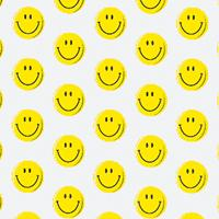 Happy Face Tissue Paper