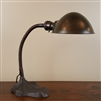 Early Electric Table Lamp