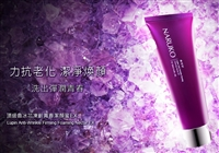 Lupin Anti-Wrinkle Firming Foaming Nectar EX 頂級魯冰花凍齡青春潔顏蜜 EX 120ml