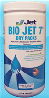 Bio Jet-7 Dry Pack- 2 oz. (1 Yr. Supply)
