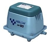 Hiblow HP-80 Linear Compressor