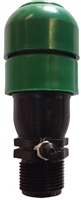 Geoflow Air Vent (Green) Model APVBK100M