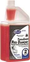 TERRAGREEN RED DIAMOND POLISHED CLEANER 32-OUNCE