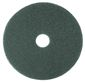 RENOWN CLEANING PAD, BLUE, 13 IN.