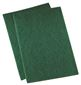 RENOWN 96 SCOURING PAD, GREEN, MEDIUM DUTY