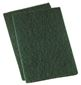 RENOWN 86 SCOURING PAD, GREEN, HEAVY DUTY