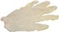 RENOWN AMBIDEXTROUS POWDER FREE GENERAL PURPOSE SYNTHETIC GLOVES, LARGE, BEIGE