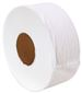 RENOWN PREMIUM JR. JUMBO ROLL TOILET TISSUE, 2 PLY, WHITE, 3.35 IN. X 1000, 12 PER CASE, LEED CERTIFIED