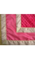Create a Large Minky Blanket
