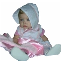 Double Sided Minky Blankie