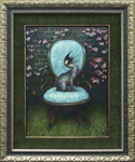Esao Andrews Ivan Original Painting