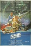 Original Empire Strikes Back Argentine One Sheet